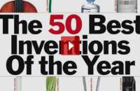 2009 Best Inventions of the Year