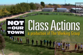 PBS: Not in Our Town: Class Actions