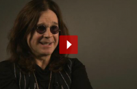 10 Questions for Ozzy Osbourne