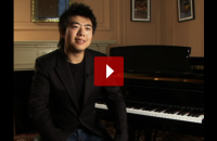 10 Questions for Lang Lang