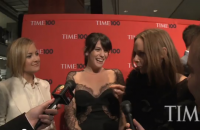 The 2009 TIME 100 Red Carpet