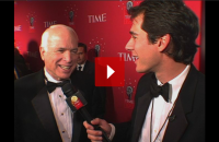 Joel Stein's TIME 100 Red Carpet